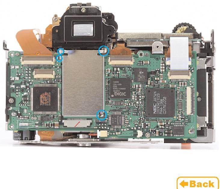 photo extreme canon eos 300d service repair manual rh photoextreme it Canon EOS 30D Canon EOS 300D Black